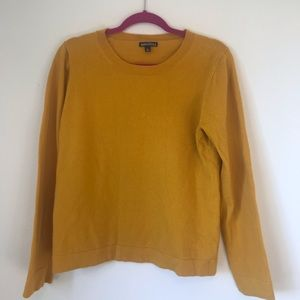 J. Crew Mercantile Sweater
